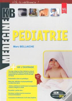 kb pediatrie