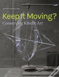Wook.pt - Keep It Moving 8211 Conserving Kine
