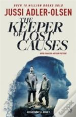 Keeper Of Lost Causes T Tie In