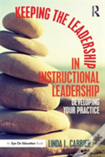 Keeping The Leadership In Instructi