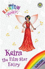 Keira The Film Star Fairy