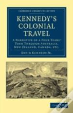 Kennedy'S Colonial Travel
