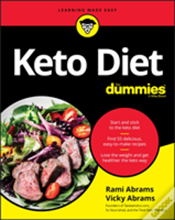 Wook.pt - Ketogenic Diet For Dummies