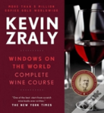 Kevin Zraly Windows On The World Complete Wine Course