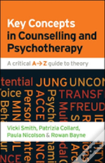 Key Concepts In Counselling And Psychotherapy