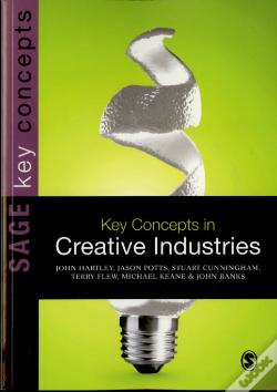 Wook.pt - Key Concepts In Creative Industries