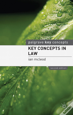 Wook.pt - Key Concepts In Law