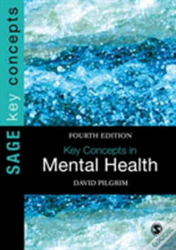 Wook.pt - Key Concepts In Mental Health
