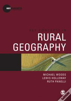 Wook.pt - Key Concepts In Rural Geography