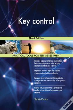 Wook.pt - Key Control Third Edition