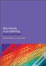 Key Issues In E-Learning