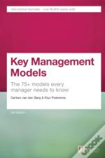 Key Management Models, 3rd Edition Epub Ebook