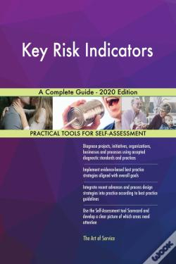 Wook.pt - Key Risk Indicators A Complete Guide - 2020 Edition