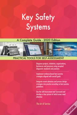 Wook.pt - Key Safety Systems A Complete Guide - 2020 Edition