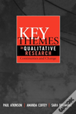 Key Themes In Qualitative Research