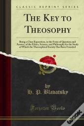 Key To Theosophy