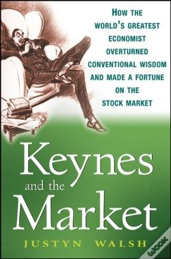 Wook.pt - Keynes And The Market