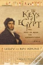 KEYS OF EGYPT