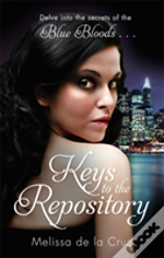 Keys To The Repository 5