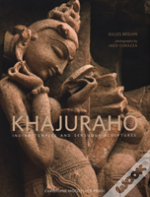 Khajuraho - Indian Temples And Sensuous Sculptures