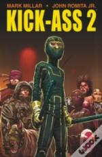 Kick-Ass 2 (Variant Cover)