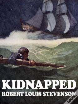 Wook.pt - Kidnapped