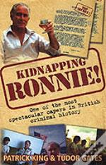 Kidnapping Ronnie