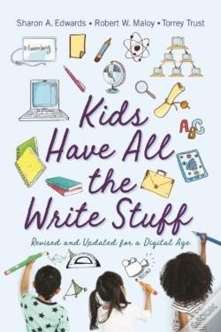 Wook.pt - Kids Have All The Write Stuff