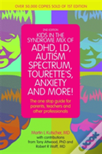 Kids In The Syndrome Mix Of Adhd, Ld, Asperger'S, Tourette'S, Bipolar And More!