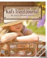 Kid'S Travel Journal