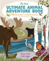 Kids Ultimate Animal Adventurepb