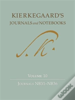 Kierkegaard`S Journals And Notebooks