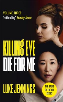 Wook.pt - Killing Eve: Endgame