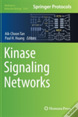 Wook.pt - Kinase Signaling Networks