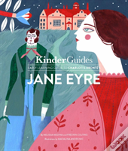 Wook.pt - Kinderguides Early Learning Guide To Charlotte Bronte'S Jane Eyre