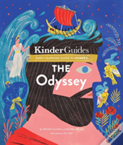 Wook.pt - Kinderguides Early Learning Guide To Homer'S The Odyssey