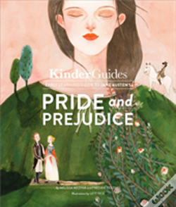 Wook.pt - Kinderguides Early Learning Guide To Jane Austen'S Pride And Prejudice