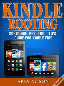 Wook.pt - Kindle Rooting Software, App, Tool, Tips Guide For Kindle Fire