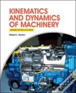 Kinematics And Design Of Machinery (Si Units)