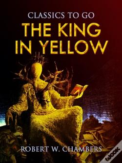 Wook.pt - King In Yellow