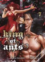 King Of Ants - Tome 7 - Volume 07