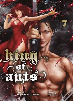Wook.pt - King Of Ants - Tome 7 - Volume 07
