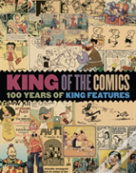 King Of The Comics