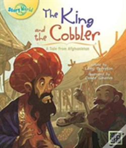 Wook.pt - King The Cobbler All About Afghanistan