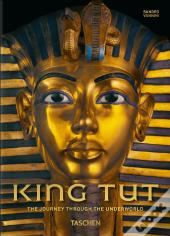 King Tut. The Journey Through The Underworld - 40