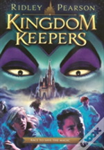 Kingdom Keepers Boxed Set
