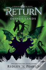 Kingdom Keepers: The Return Disney Lands