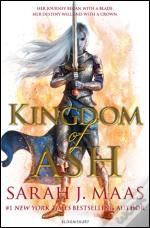 Kingdom of Ash : 7