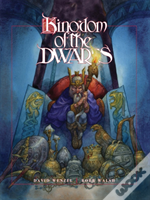 Kingdom Of The Dwarfs Hc