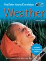 Kingfisher Young Knowledge: Weather